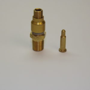 .028 API Lycoming Fuel Nozzle Assy
