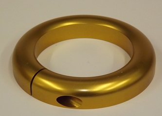 FM-200 Approach Clamp Ring