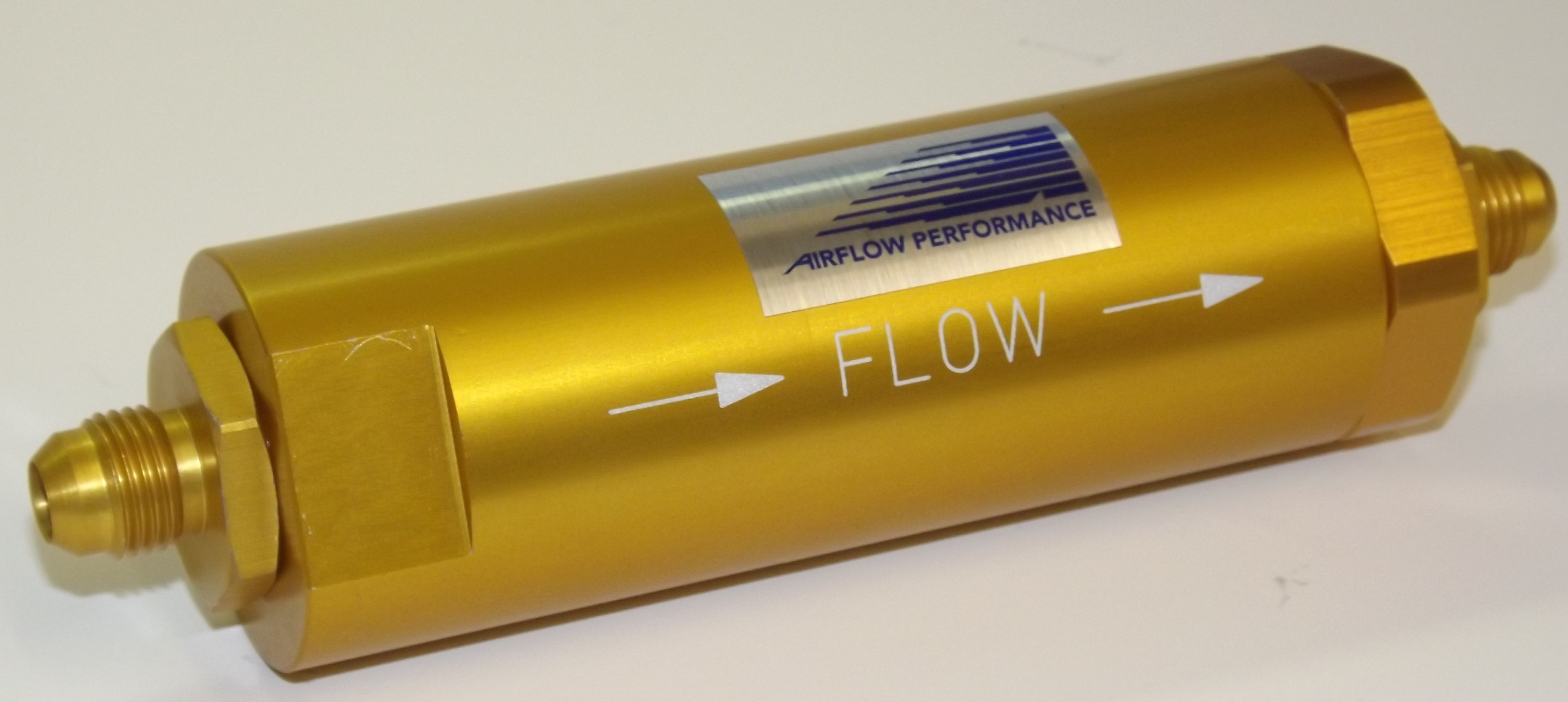 6 maintainable fuel filter airflow performance6 maintainable fuel filter